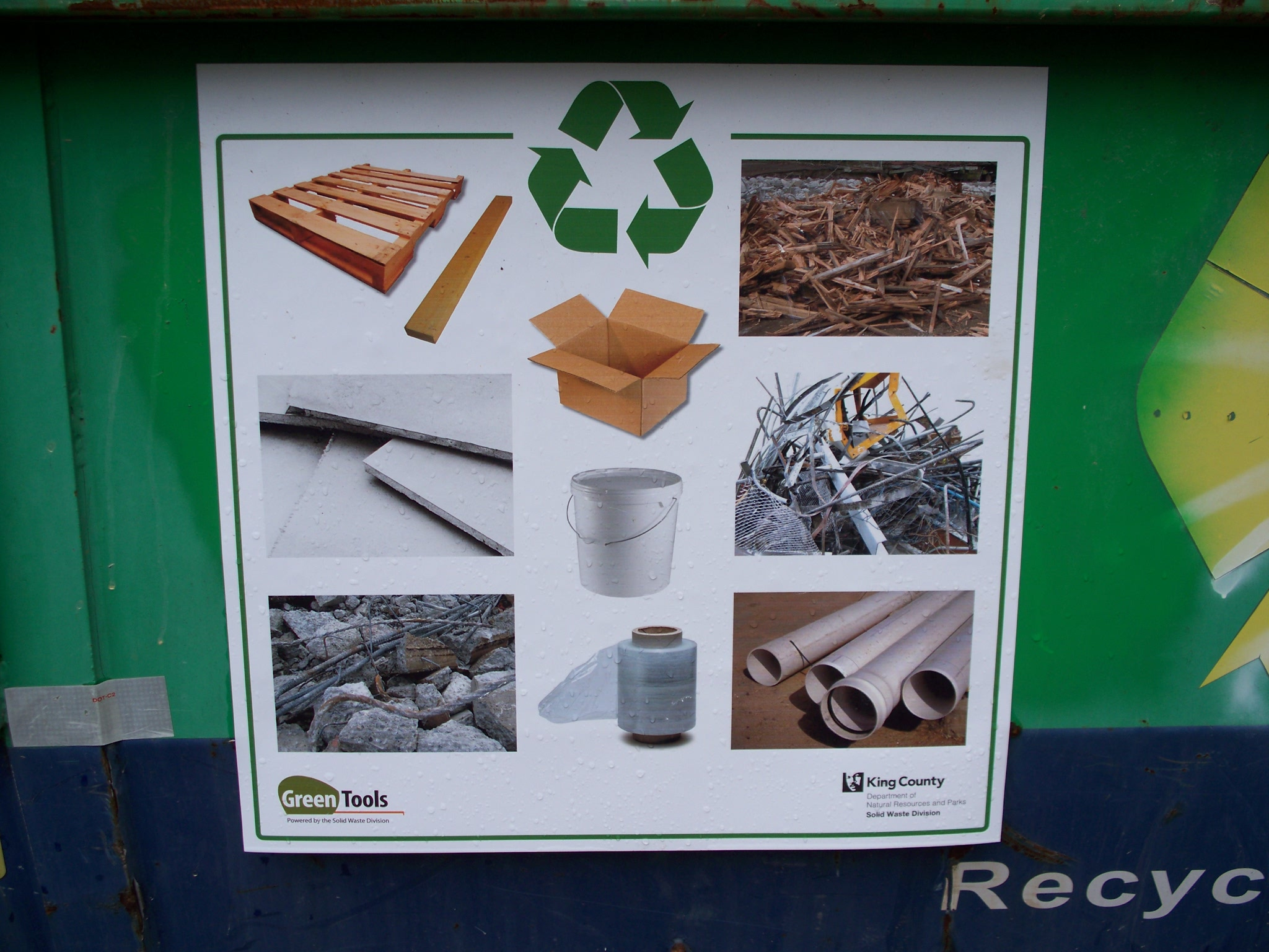 waste management and recycling pdf
