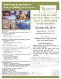 2011-10-20 BGSB Youth Symposia School Flyer